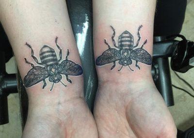 bees wrist
