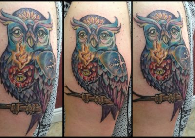 owl-eye-heart arm