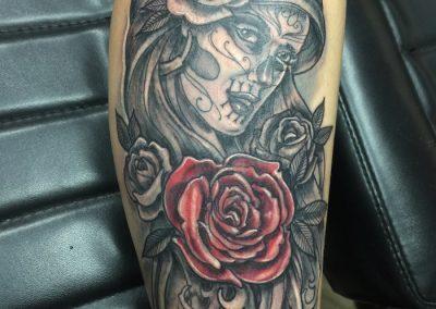 female-roses
